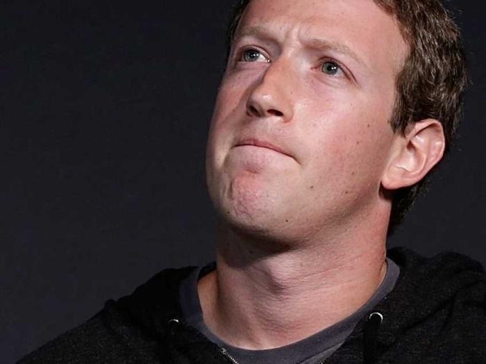 Mark Zuckerberg's Letter of Apology |